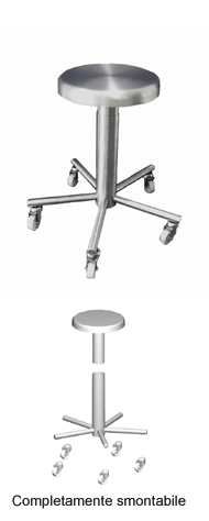 bm project sedie inox sedia inox sgabello inox sgabelli